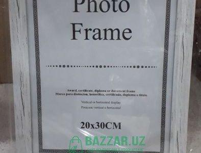 Фоторамка а4 формат.
