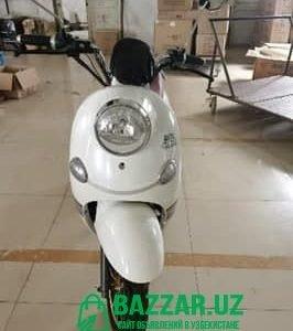 Скутер New GuiWang
