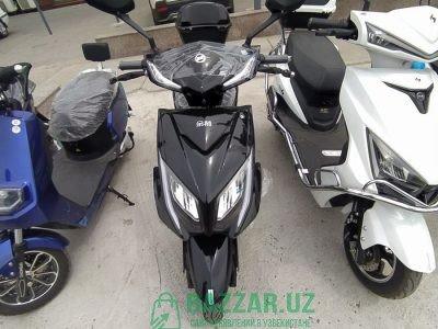 Электро скутер в кредит