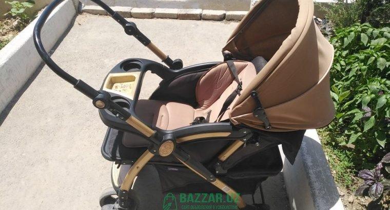 Детская коляска…