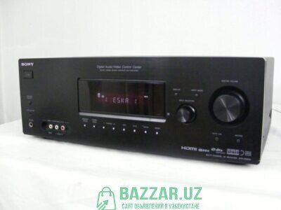 Усилитель — ресивер Sony Сони STR-KG800