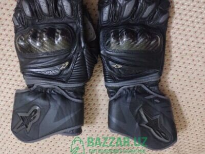 Alpinestars мотоперчатки размер L