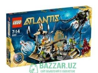 продам Лего Lego 8061