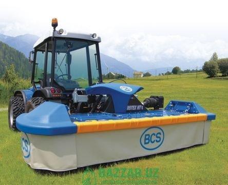 Ротор косилка, Италия, «BCS» фирмаси, нархи 52 млн