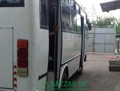 Продаётся автобус исузи мр 21 люкс 2012 года