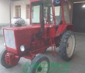 Трактор, Т-25, Владимироский тракторный завод