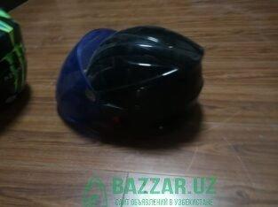 Продаётся шлем для мотоцикла