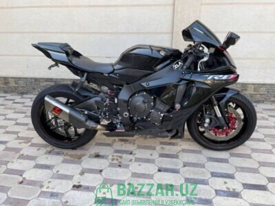 Продается Мотоцикл Ямаха R1 ( Yamaha R1) 2018 года