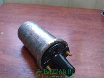 Катушка зажигания (бабина) для автомобиля Жигули