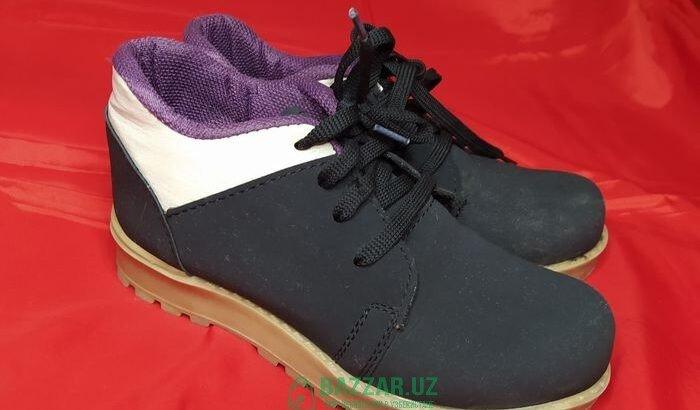 Ботиночки, Турция!