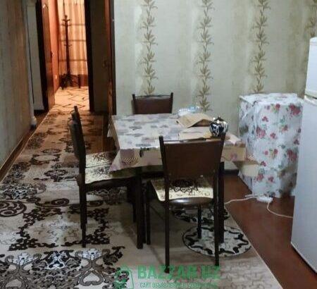 Продается 3х комнатная квартира Юнусабад 10