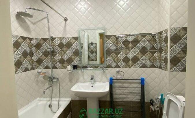 Продается 2х комнатная квартира Юнусабад 4