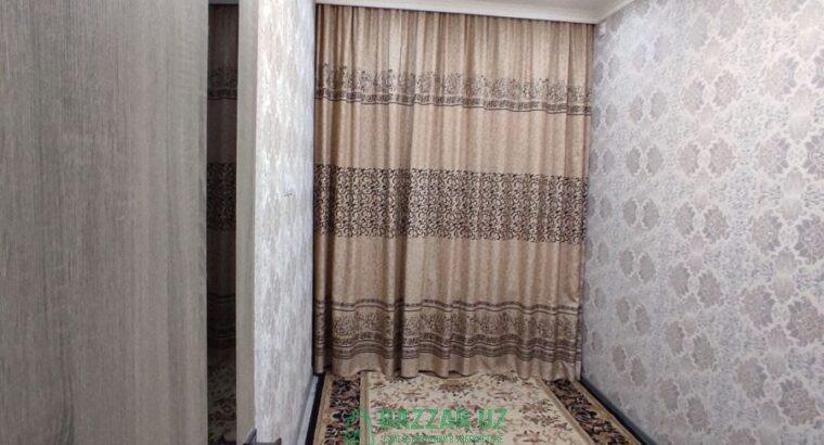 Срочно! Продается 3х комнатная квартира на Дархане