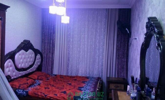 Продается 4х комнатная квартира с Евро ремонтом