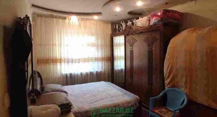 Продается 5и комнатная квартира на Юнусабад 19