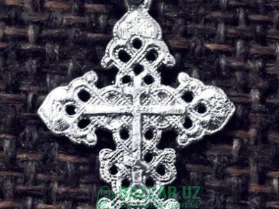 Нательные кресты-Спаси и Сохрани.