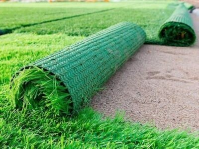 Искусственный газон для стадионов