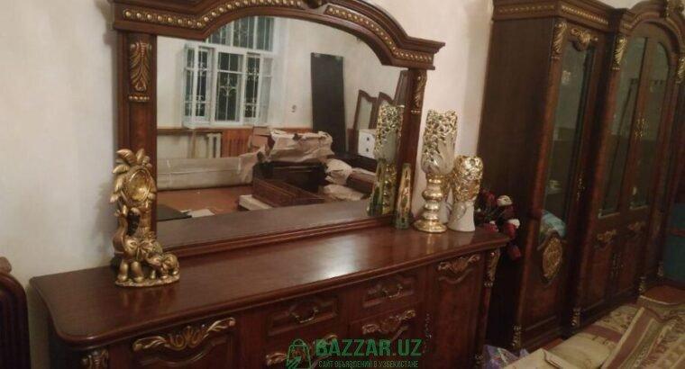 стенка и комод, мебель для гостиной