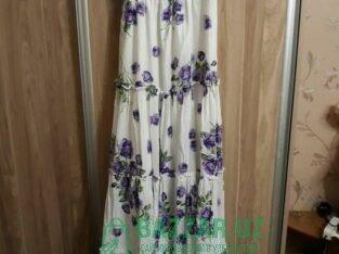 Продаётся новое платье