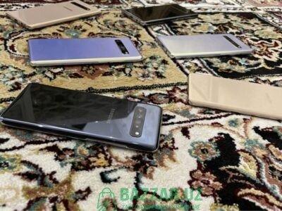 Распродажа! Samsung Galaxy S10 Plus 5G 8/256/512Gb