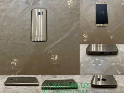 Samsung Galaxy S7 4/64Gb! Gold. Айби йок. Гарантия