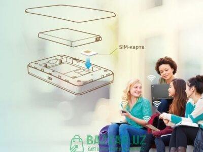 Мобильный Wi-Fi роутер — TP-Link M7350 4G LTE
