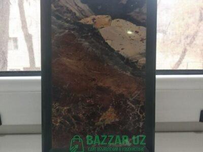 Картина из натурального камня Яшма
