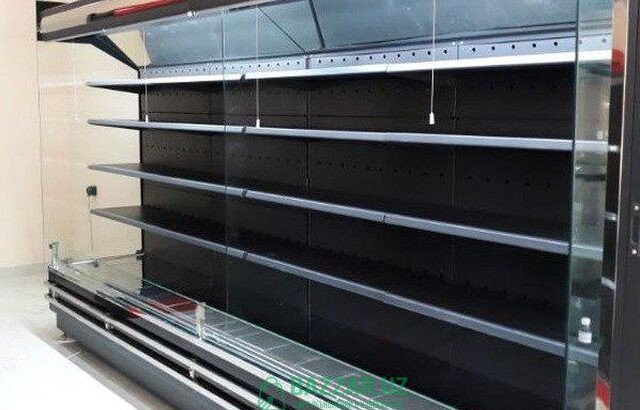 Изготовление и продажа холодильных витрин