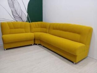 Изготовление и Реставрация мягкой мебели