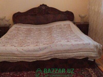 Б/у мебель спальный гарнитур
