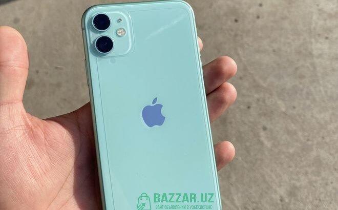 IPhone 11 256gb LL/A IDEAL!
