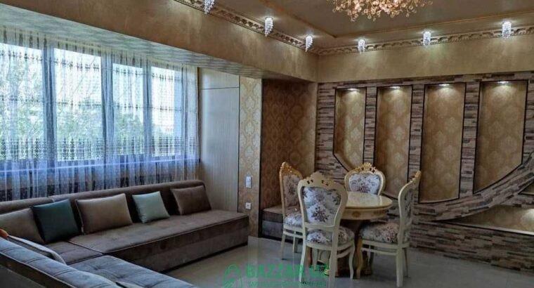 Срочно аренда 2ком ЛЮКС квартира Мирабад ор-р Ойбе
