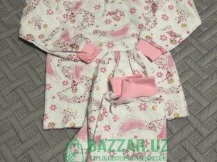 Пижама Эльза