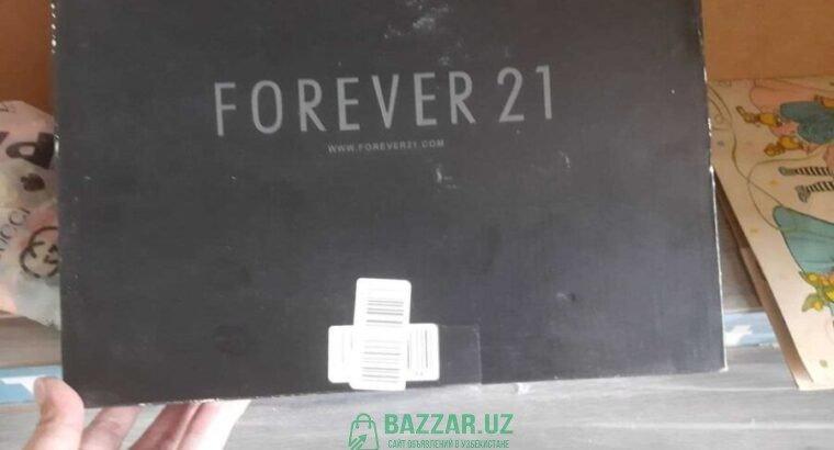 Туфли Forever21 38 размера