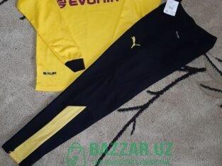 Тренировочный костюм Borussia Dortmund