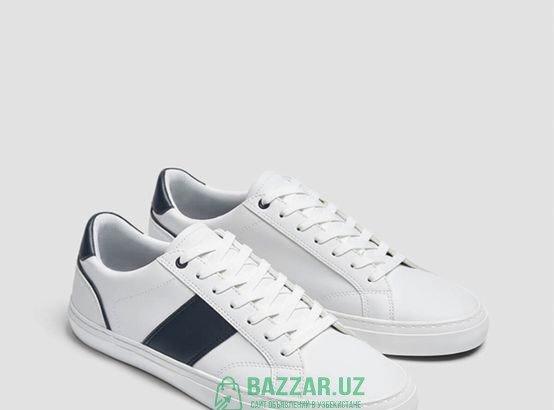 PULL & BEAR Sneakers