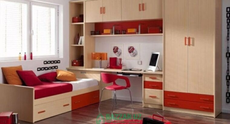 Сборка разборка установка ремонт мебели качественн