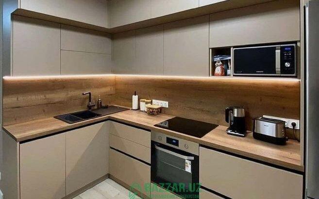 Кухонный мебель на заказ