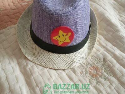 Продам шляпу для мальчика.