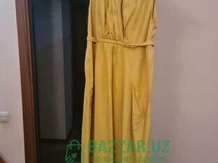 Продам платье бу