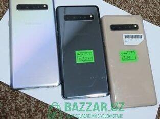 Samsung galaxy s10 5G ideal sastayana