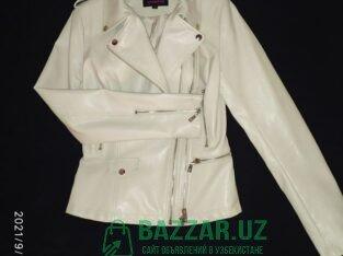 ЭКО кожа Куртка размер S