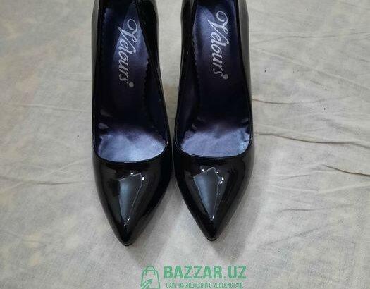 Срочно продается новая обувь