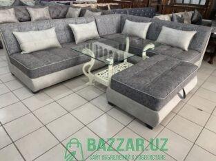 Мягкая мебель от производителя год гарантии
