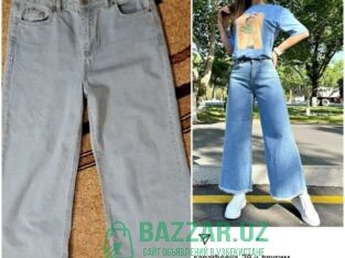 Продается джинсовые килоты
