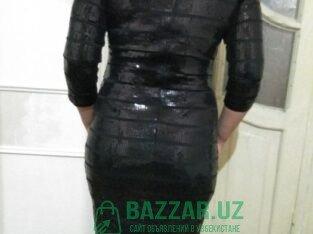 Платье вечернее с паьетками продам