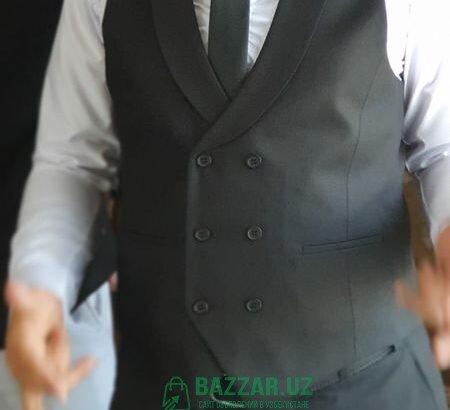 Костюм и брюк турецкий