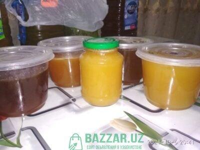 Продаю натуральный мёд, оптом и в розницу