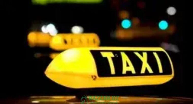 Нужен водитель в Yandex Taxi Оффициальный партнер