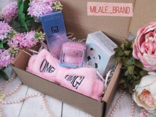 Beauty box для девушек